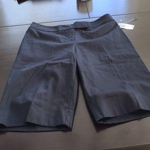 David Meister shorts NWT